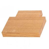 Additional Oakham Wooden Shelf