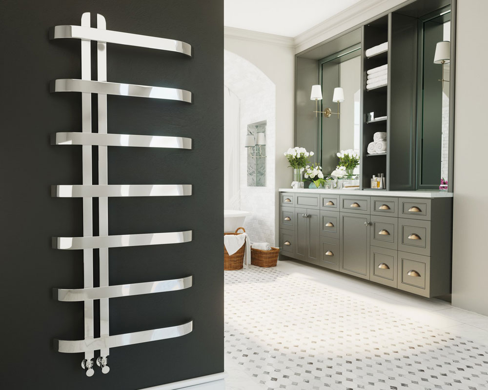 Bathroom Collection - Stainless Steel