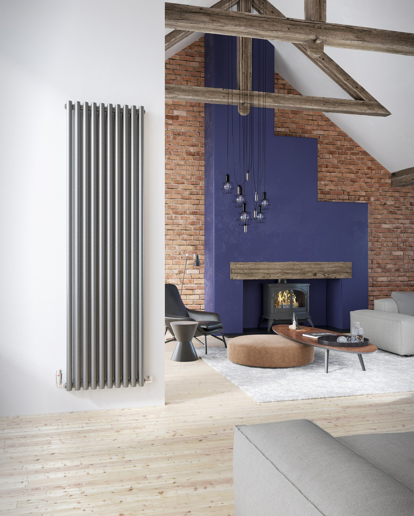 Living Room Radiators For The Home