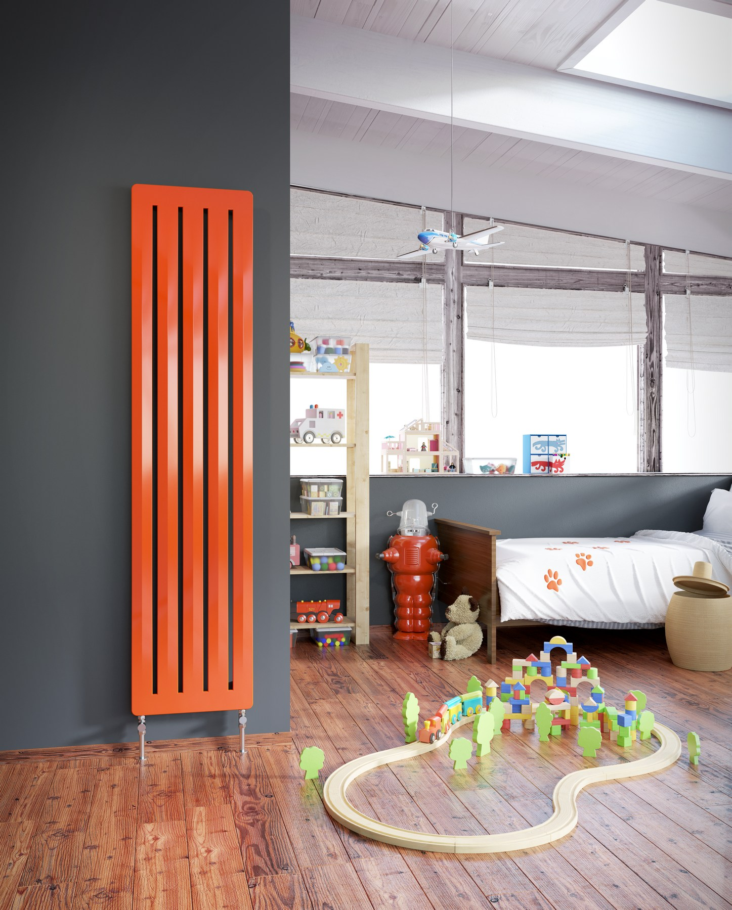 How To Choose Your Bedroom Radiator Dq Heating