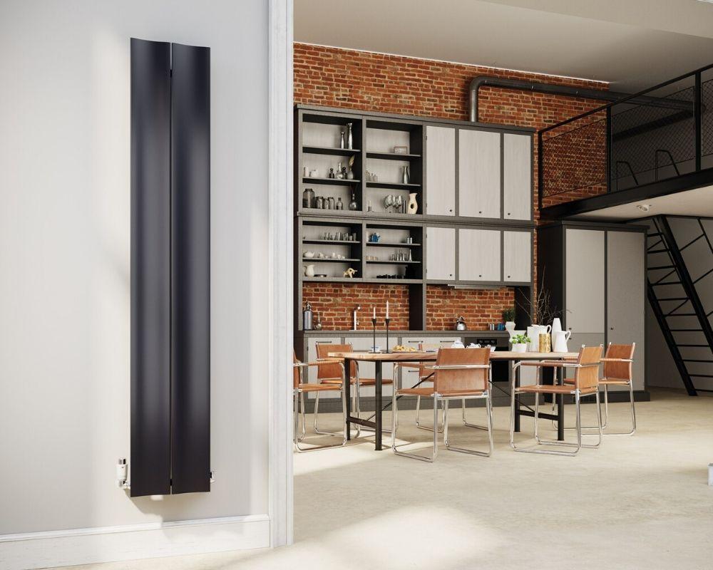 Designer Collection - Aluminium
