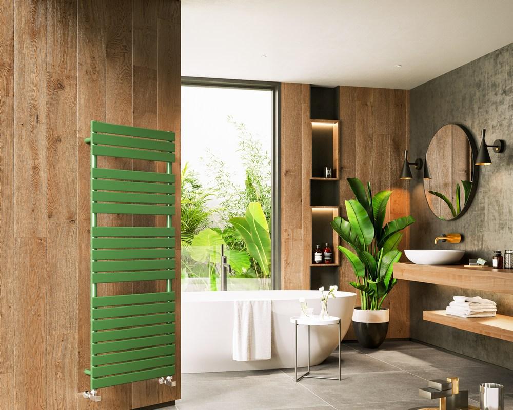 Bathroom Collection - Mild Steel